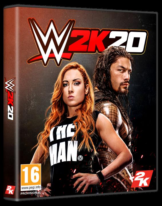 WWE-2K20-Serial-Key-Generator