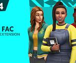 Keygen Les Sims 4 À la Fac clé d'activation de licence • Crack