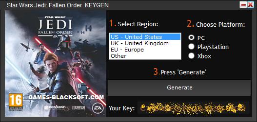 Star-Wars-Jedi-Fallen-Order-Serial-Keys-download