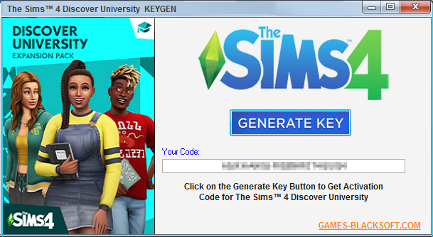 The-Sims-4-Discover-University-Serial-Keys-download