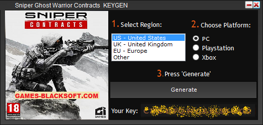 Sniper-Ghost-Warrior-Contracts-Serial-Keys-download