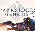 Keygen DARKSIDERS Genesis Serial Number • Key (Crack PC)