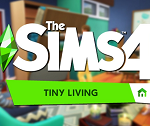 Keygen The Sims 4 Tiny Living Serial Number / Key • Crack PC Mac