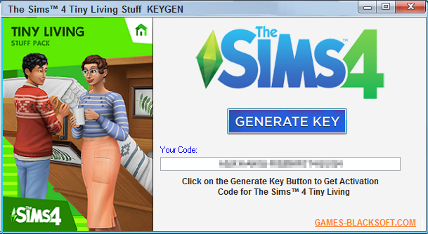 The-Sims-4-Tiny-Living-Stuff-Serial-Keys-download