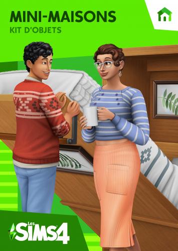 Les-Sims-4-Mini-maisons-kit-d-objets-cle-de-licence