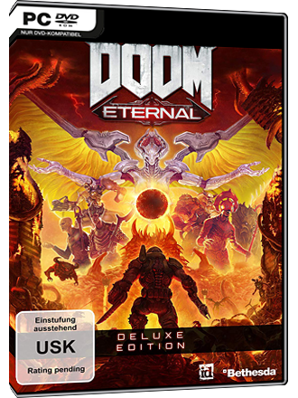DOOM-Eternal-Serial-Key-Generator