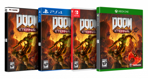 DOOM-Eternal-numero-de-serie