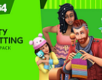 Keygen The Sims 4 Nifty Knitting Serial Number / Key • Crack PC,Mac
