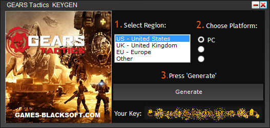Gears-Tactics-Serial-Keys-download