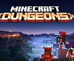 Keygen MINECRAFT DUNGEONS clé d'activation • Crack PC
