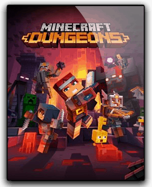Minecraft-Dungeons-cle-de-licence