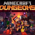Keygen Minecraft Dungeons Serial Number — Key • Crack PC