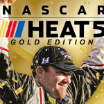 Keygen NASCAR Heat 5 Serial Number - Key (Crack PC)