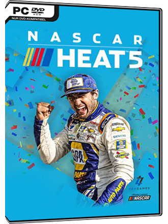 NASCAR-Heat-5-Serial-Key-Generator