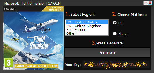 Microsoft-Flight-Simulator-Serial-Keys-download