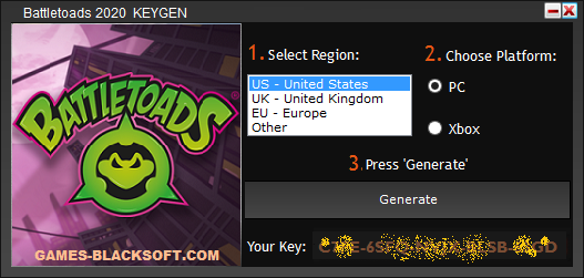 Battletoads-activation-keys-and-full-game
