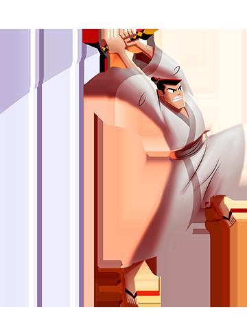Samurai-Jack-Battle-Through-Time-Activation-game-Keygen