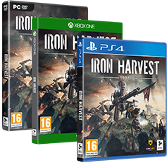 Iron-Harvest-Product-activation-keys