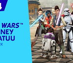 Keygen The Sims 4 Star Wars: Journey to Batuu Serial Number - Key / Crack