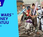 Keygen The Sims 4 Star Wars: Journey to Batuu Serial Number - Key / Crack