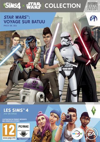 Les-Sims-4-Star-Wars-Voyage-sur-Batuu-cle-de-licence