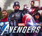 Keygen Marvel's Avengers Serial Number - Key (Crack)