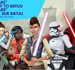 Keygen Les Sims 4 Star Wars: Voyage sur Batuu clé d'activation licence • Crack
