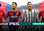 Keygen eFootball PES 2021 Serial Number - Key (Crack PC)