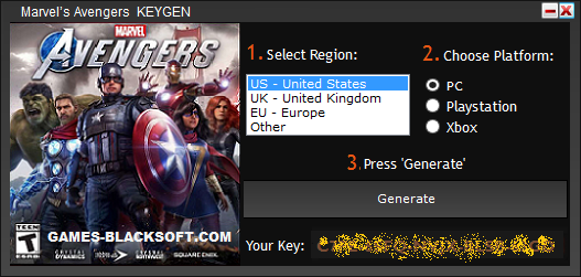 Marvel's-Avengers-activation-keys-and-full-game