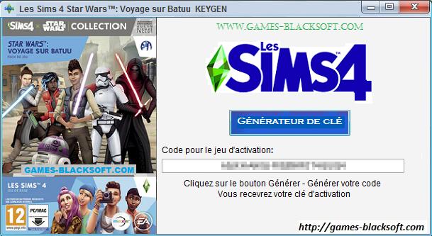 Les-Sims-4-Star-Wars-Voyage-sur-Batuu-Keygen-les-cles-d-activation