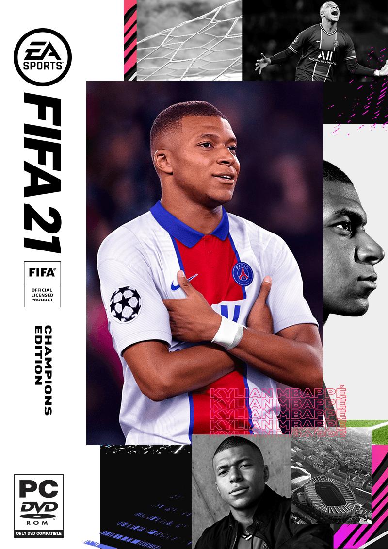 FIFA-21-Serial-Key-Generator