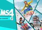 Keygen Les Sims 4 Escapade enneigée clé d'activation de licence • Crack