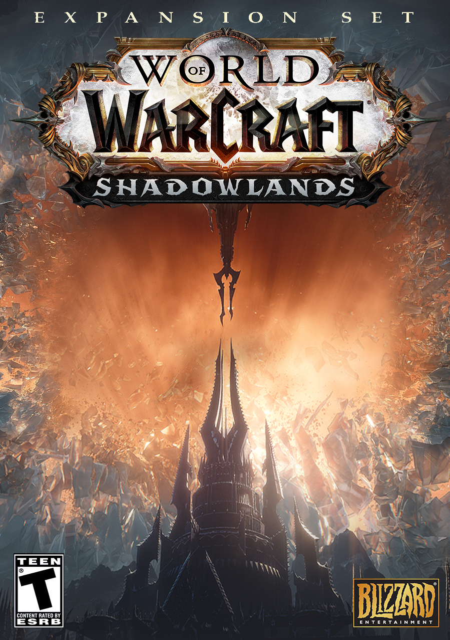 World-of-Warcraft-Shadowlands-Serial-Key-Generator