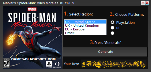 Marvel-s-Spider-Man-Miles-Morales-activation-keys-and-full-game