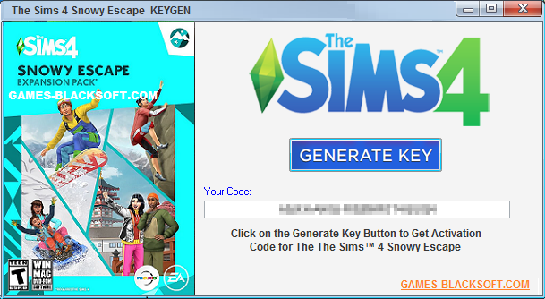 The-Sims-4-Snowy-Escape-activation-keys-and-full-game