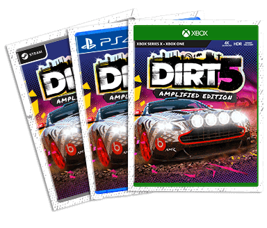DIRT-5-codes-free-activation