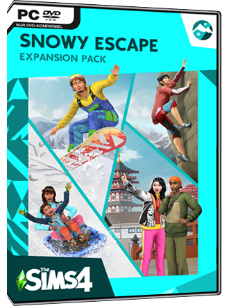 The-Sims-4-Snowy-Escape-Serial-Key-Generator