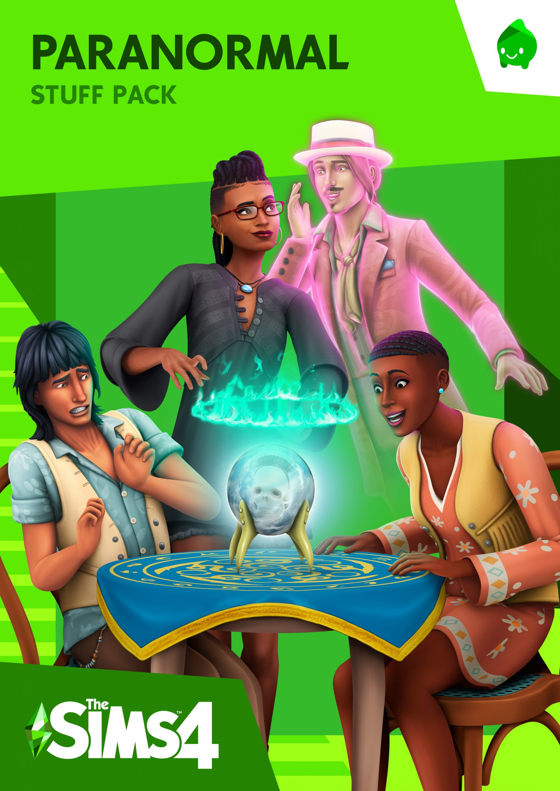 The-Sims-4-Paranormal-Stuff-Pack-Serial-Key-Generator