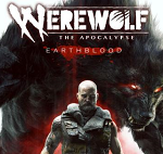 Keygen Werewolf: The Apocalypse - Earthblood Serial Number - Key (Crack)