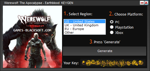 Werewolf-The-Apocalypse-Earthblood-activation-keys-and-full-game