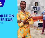 Les Sims 4 Décoration d'intérieur CD clé d'activation Keygen - Crack PC MAC