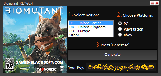 Biomutant-activation-keys-and-full-game