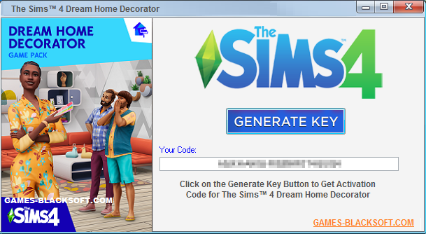 The-Sims-4-Dream-Home-Decorator-activation-keys-and-full-game