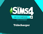 Keygen  Les Sims 4 Vie à la campagne clé d'activation de licence • Crack