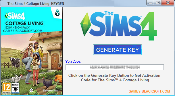 The-Sims-4-Cottage-Living-activation-keys-and-full-game