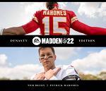 Keygen Madden NFL 22 Serial Number - Key (Crack PC)