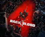 Keygen Back 4 Blood Serial Number - Key (Crack)